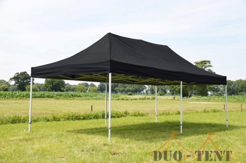 Opvouwbare partytent 3x6 Professional sterk stevige easy up systeem